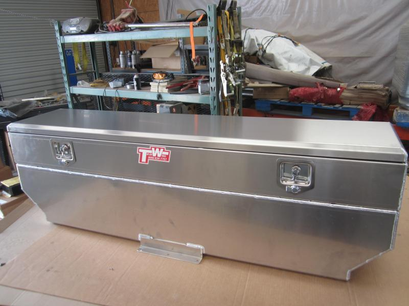 2016 Other 40FM-TT-S Other FUEL TANK AND TOOL BOX