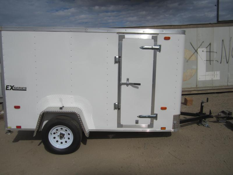 2016 Cargo Express EX5X10SI2 Enclosed Cargo Trailer