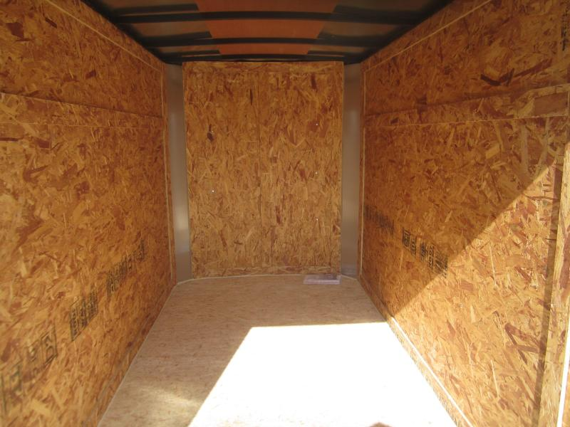 2017 Cargo Express EX5X10SI2 Enclosed Cargo Trailer
