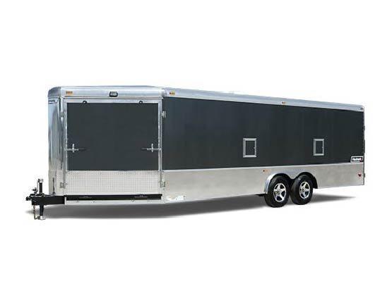 2015 Haulmark Trailers RVN85X27WT2 Enclosed Cargo Trailer
