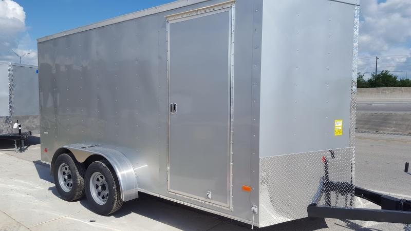 Haulmark TH7X14DT2 Cargo Enclosed Trailer ******HAVE EVERY SIZE YOU MAY NEED IN STOCK******