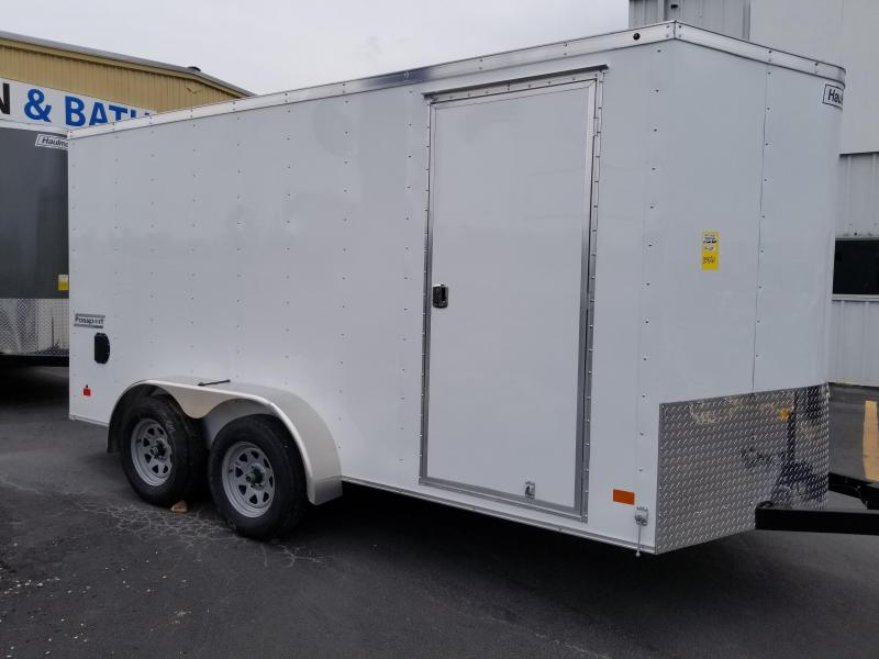 2017 Haulmark PPT7X14DT2 Enclosed Cargo Trailer  ******HAVE EVERY SIZE YOU MAY NEED IN STOCK******