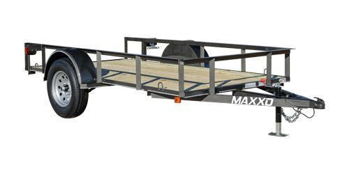 2016 Maxxd 10x77