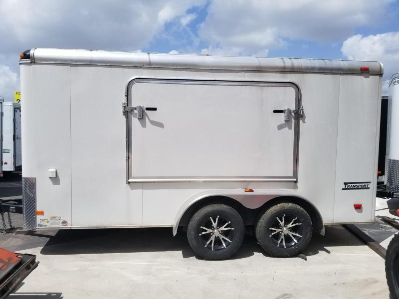 2015 Haulmark TST7X14WT2 Enclosed Cargo Trailer  ******HAVE EVERY SIZE YOU MAY NEED IN STOCK******