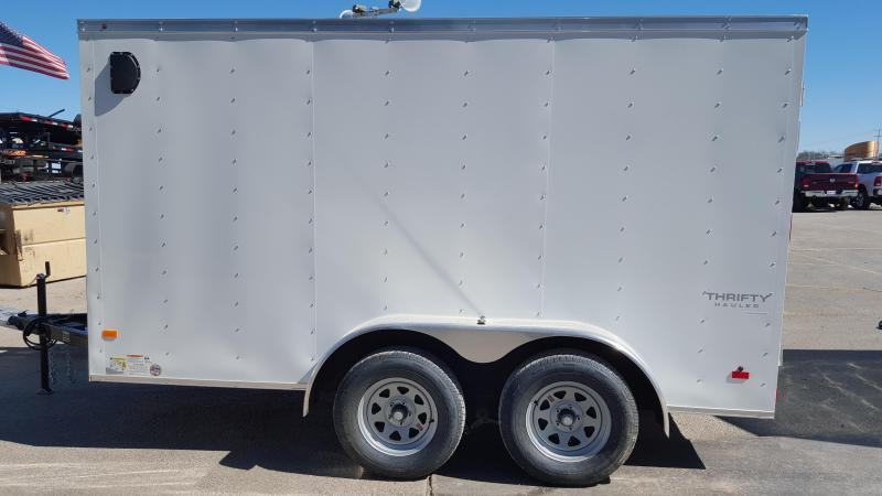 2017 Haulmark CARGO/ENCLOSED TRAILER  ******HAVE EVERY SIZE YOU MAY NEED IN STOCK******