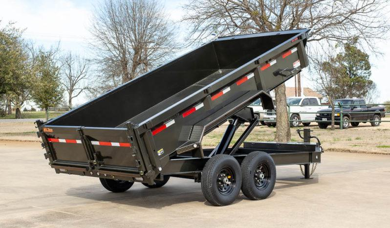 """2020 MAXXD 16'X83"""" Dump Trailer     ******HAVE EVERY SIZE YOU MAY NEED IN STOCK******"""