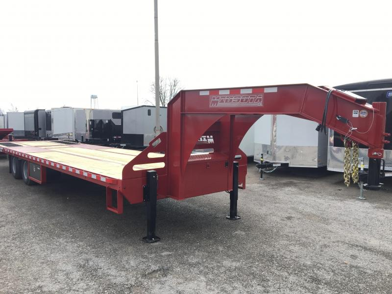 Hydraulic Lift Trailers Sales : Equipment trailers trailer world of bowling green ky