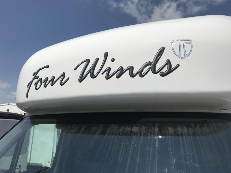 2012 Four Winds Siesta 24SA Class B RV