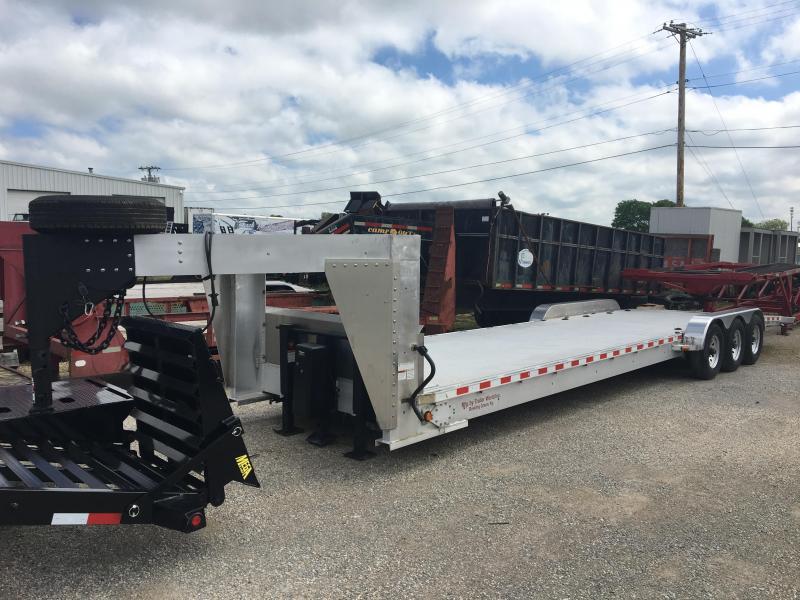 Aluminum Car Trailers : Open car haulers trailer world of bowling green ky