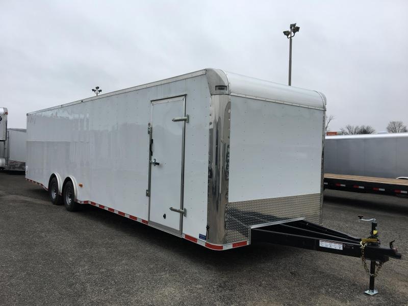 Inventory Trailer World Bowling Green Ky New And