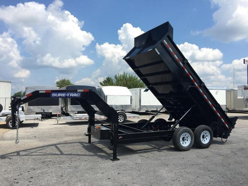 Dump Trailers Trailer World Of Bowling Green Ky New