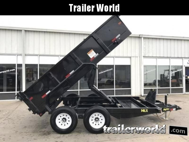 Fine Big Tex Dump Trailer Wiring Diagram Collection Everything You