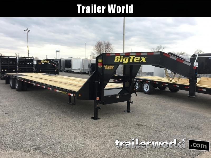Ramps For Gooseneck Flatbed Truck Bed
