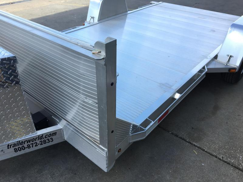 Pulling A Single Axle Open Trailer : Transcraft flatbed trailer tail light wire harness