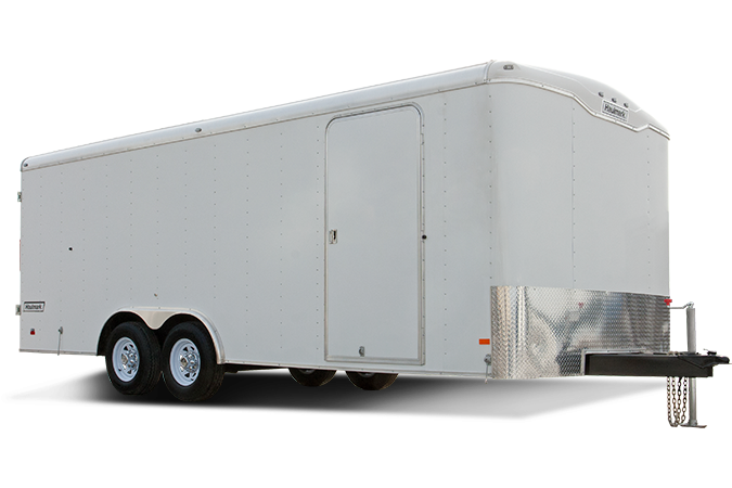 2018 Haulmark GR85X24WT5 Enclosed Cargo Trailer