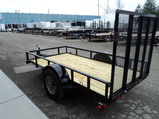 2016 Load Trail SE 60x10 Single Axle Utility Trailer....Stock#LT-98740
