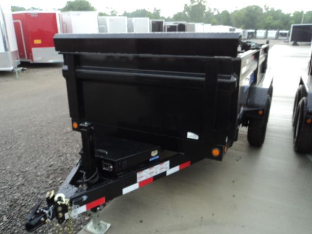 2017 Load Trail DT 72x12 Tandem Axle Dump Trailer....Stock#LT-41982
