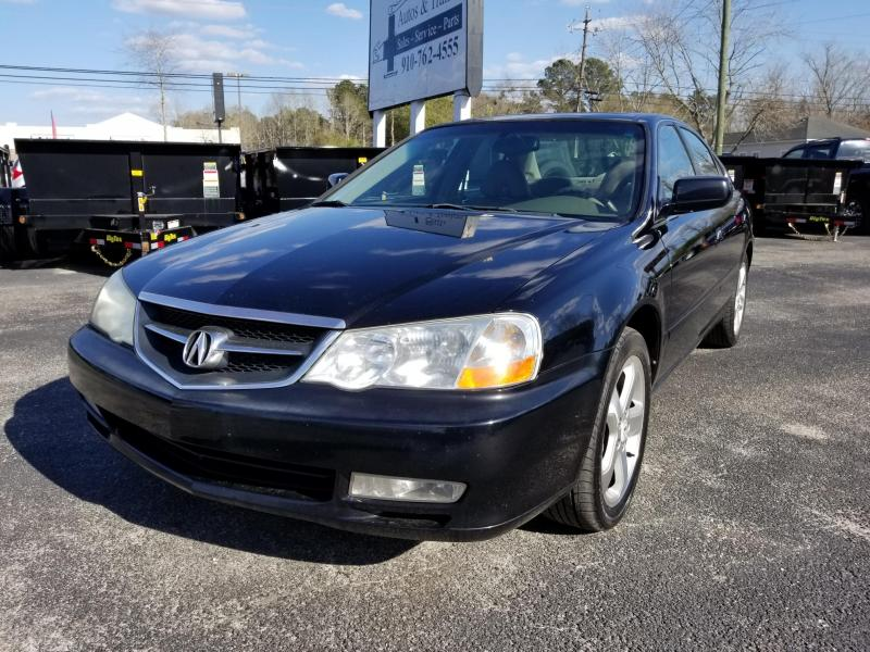 ACURA TL TYPE S North Carolina Trailer Classifieds Find - Acura type s for sale
