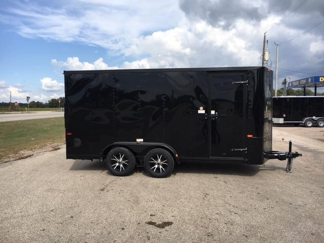 Cargo Trailer Dealers Kansas City