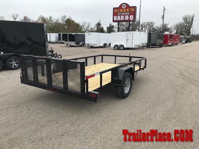 2018 Ranch King 6 x 12 Utility Trailer