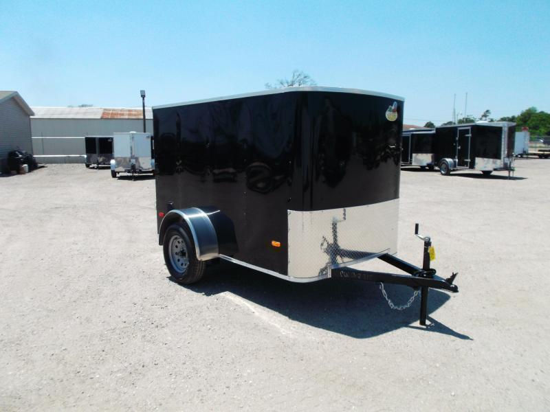 Cargo Trailers / Enclosed Trailers | Cargo Trailers | Car Haulers ...