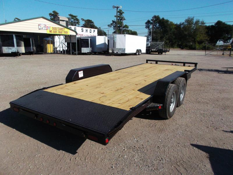 Car Trailers For Rent Houston Tx
