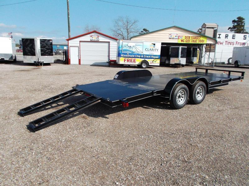 Car Carrier Trailer For Sale In Houston