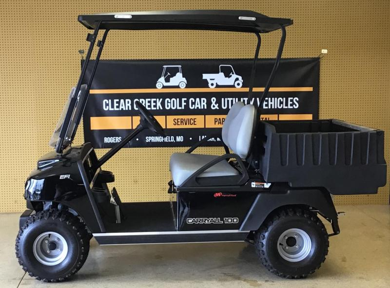 2019 Club Car Carry All 100 Golf Cart
