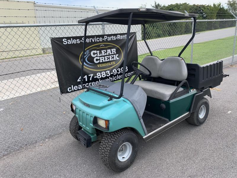 2006 Club Car XRT 800 Golf Cart