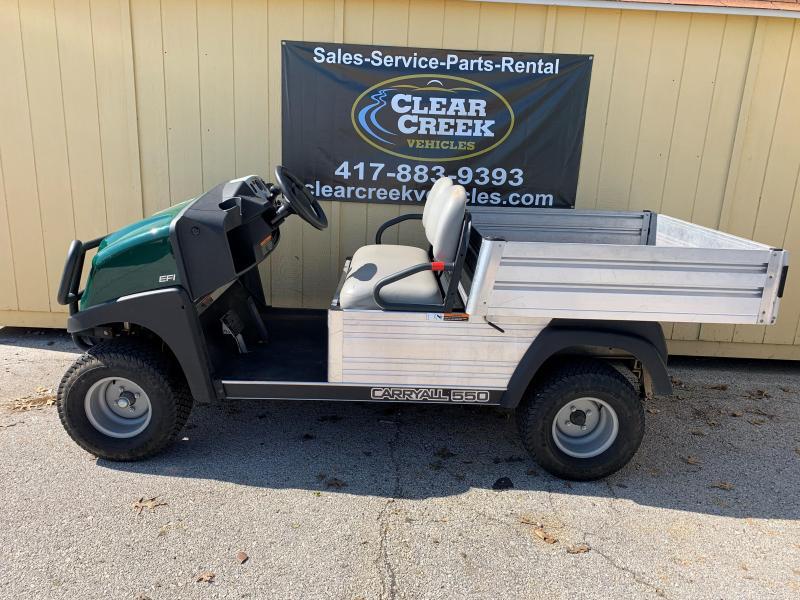 2014 Club Car Carryall 550 (Gasoline)