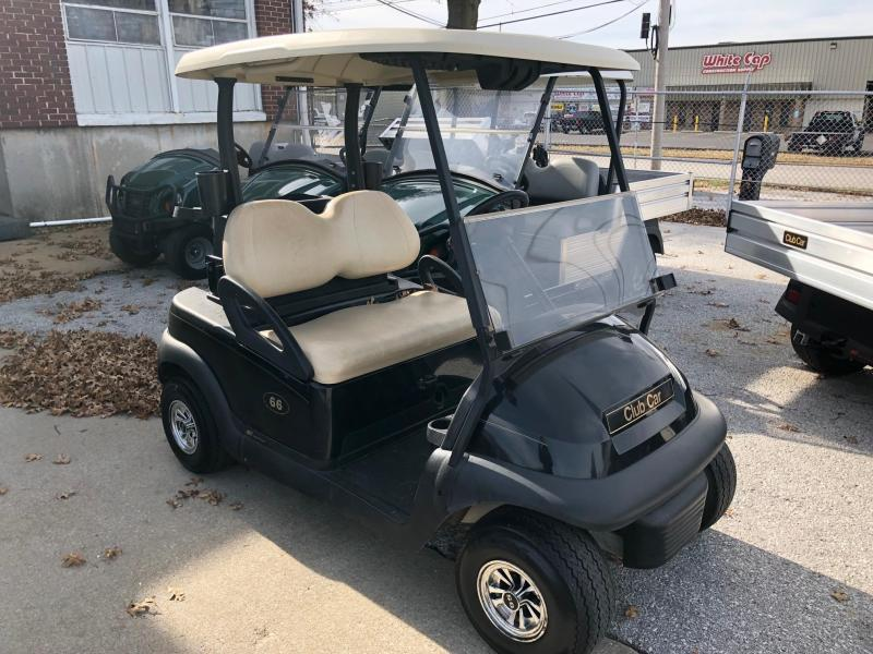 In Stock Clearcreek Vehicles New And Used Club Car Golf Carts