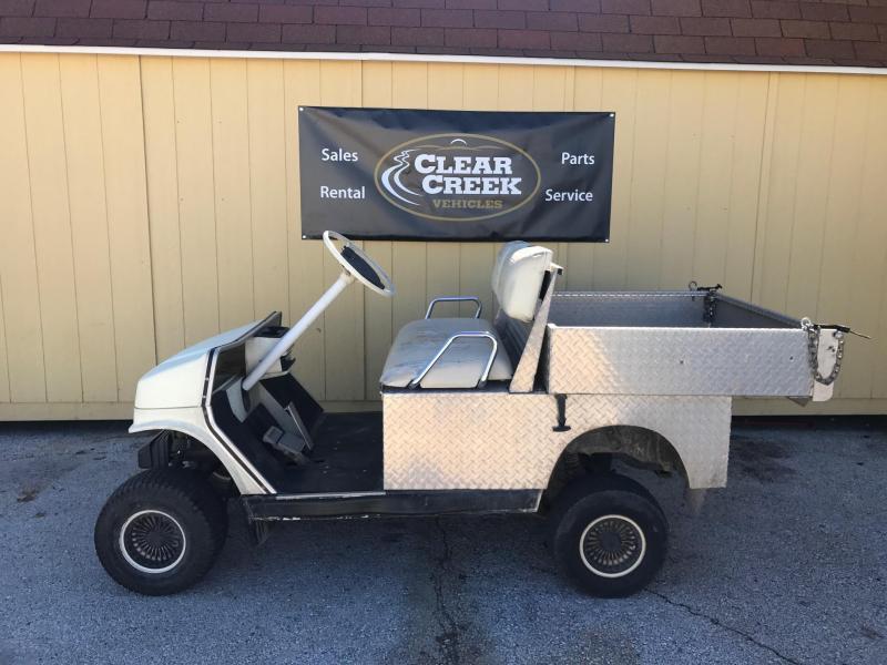 1988 Yamaha G2 Golf Cart