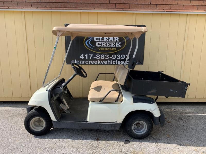 2005 Yamaha G22 Golf Cart