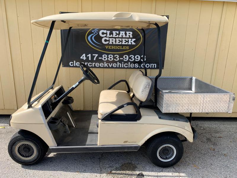 2007 Club Car DS Gas Golf Cart