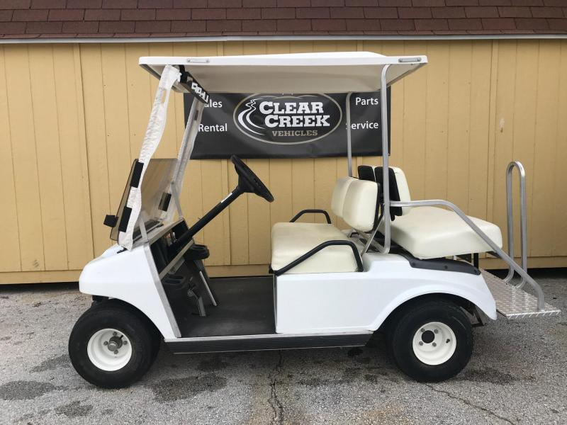 In Stock Clearcreek Vehicles New And Used Club Car