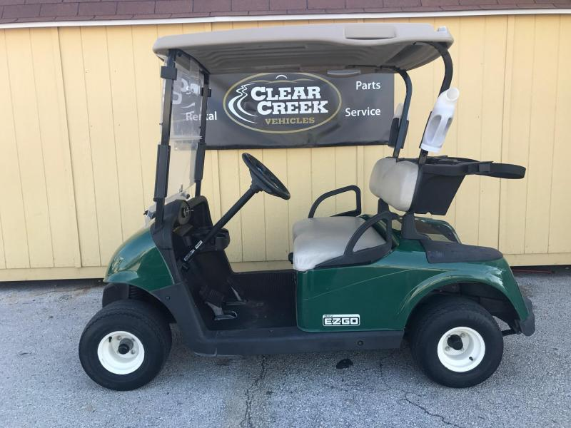 2009 E-Z-Go RXV Golf Cart