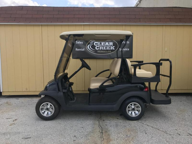 2013 Club Car Precedent I2L Golf Cart