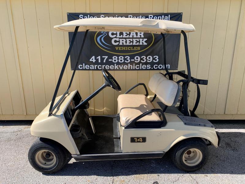 2004 Club Car DS Electric Golf Cart