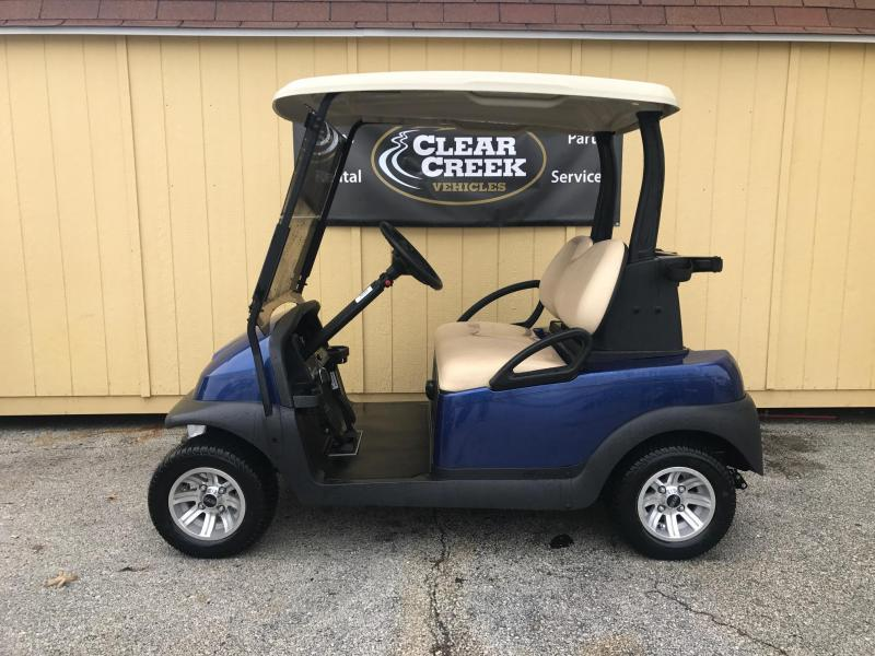2017 Club Car Precedent I2L Golf Cart