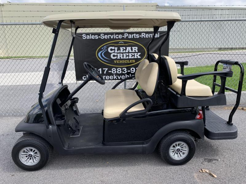 2015 Club Car Precedent Electric Golf Cart