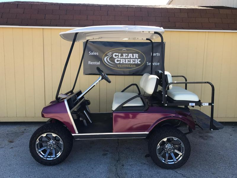 2003 Club Car DS Golf Cart