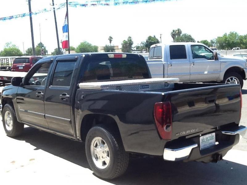 2008 Chevrolet COLORADO Truck