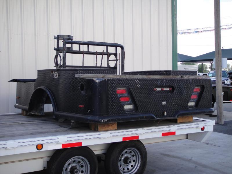2010 Other CUSTOM WELDING TRUCK BED Truck Bed