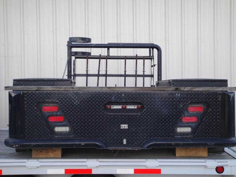 2010 Other CUSTOM WELDING TRUCK BED Truck Bed