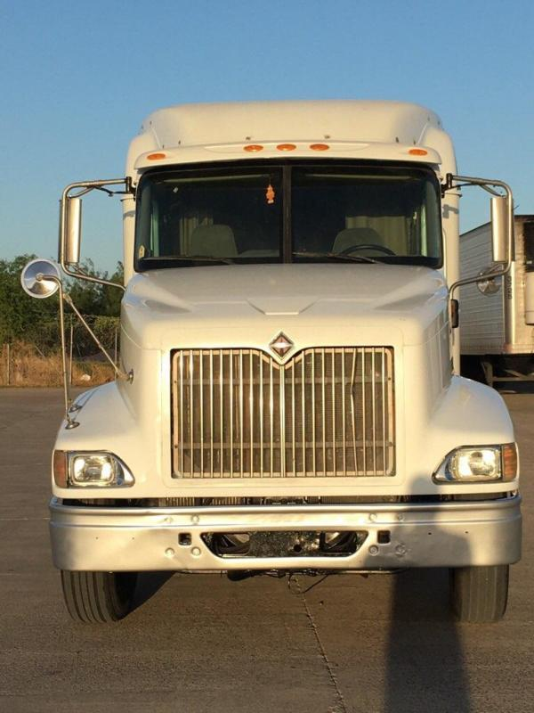 2007 International 9400i Truck