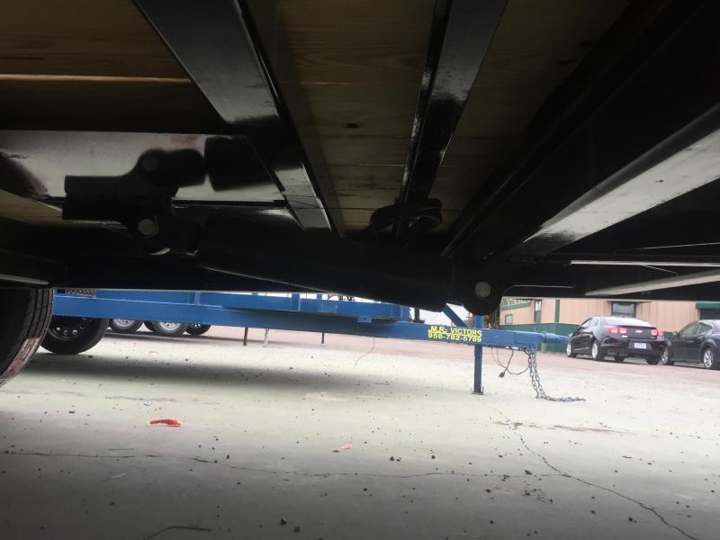 2018 Load Trail Tilt-n-Go - Tilt Deck Gravity 83 x 20 Equipment Trailer