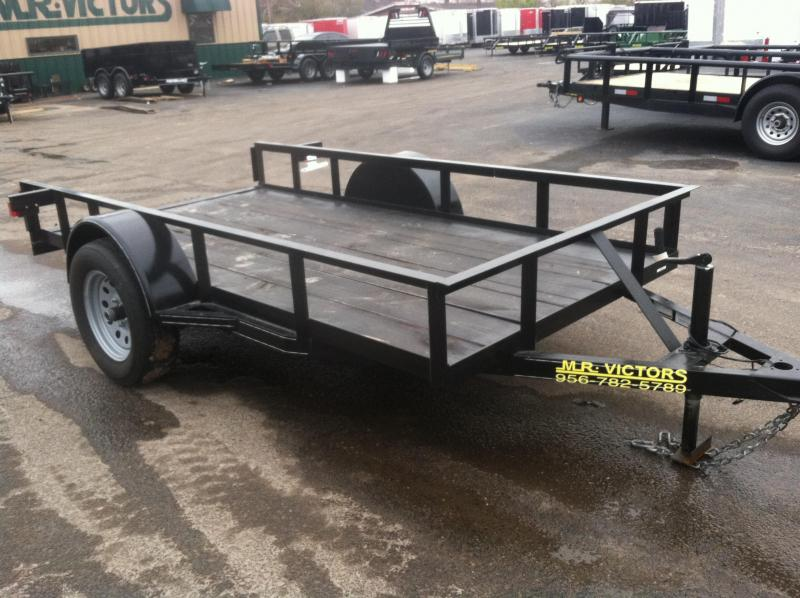 5x10 utility trailer bing images for 5x10 wood floor trailer