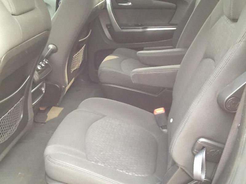 2007 GMC Acadia SUV
