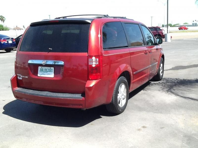 2008 Other GRAND CARAVAN SUV
