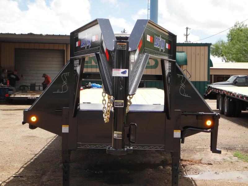 2017 Load Trail 102 X 40 loadtrail Flatbed Trailer